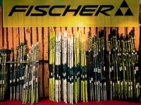 Fischer suusad ja saapad
