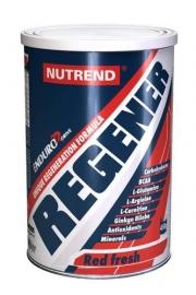Taastusjook Nutrend Regener 450g red fresh