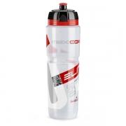 Pudel Elite Maxi Corsa läbipaistev-punane 950ml