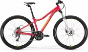 Bike Merida Juliet 7.40-D 18.5 rasberry-lime