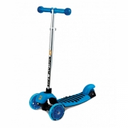 Scooter Kidz Motion RAPID blue