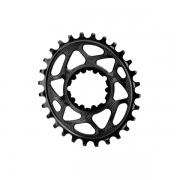 Hammasratas AbsoluteBlack Oval RaceFace Cinch boost 36T