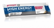 Energiabatoon Sponser High Energy Salty+Nuts 45g