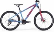 Bike Merida Matts J.Champion  metallic blue(red)