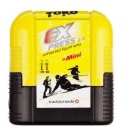 Ski wax Toko Express Mini 75ml