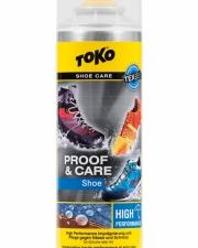 Jalatsite hooldusvahend Toko Shoe Proof & Care 250ml