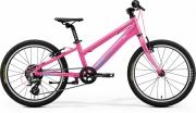 Ratas Merida Matts J.20 Race roosa(lilla/sinine), tüdrukute