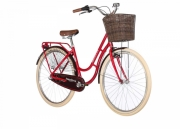 City bike KELLYS Arwen Dutch Red