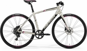 Bike Merida SPEEDER 300 JULIET XS(47) matt titan(pink/black)