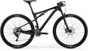 Ratas Merida NINETY-SIX 9.XT L(20) matt carbon
