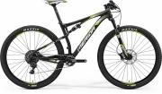 Bike Merida Ninety-Six 9.6000 L matt ud-green-white