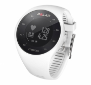 Heart Rate Monitor POLAR M200 white