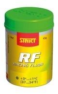 Pidamismääre Start Race fluor kollane +3…+1