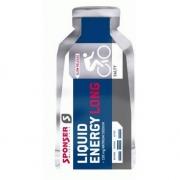 Energiageel Sponser Liquid Energy Long soolane 35 g.