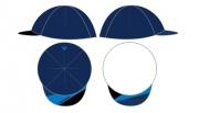 Rattamüts Merida CX sinine
