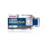 Energiageel Sponser Liquid Energy Plus 35g, kofeiiniga