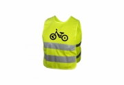 Kids safety vest Kellys Starlight bike M