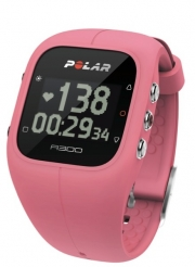 Polar A300 FITNESS AND ACTIVITY MONITO pink without HR