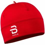 Müts Björn Daehlie Polyknit punane