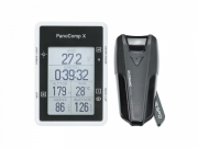 Bike computer PanoComputer X w/Speed & Cadence Sensor, Black