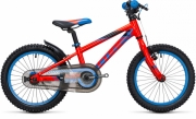 Ratas Cube Kid 160 action team 16
