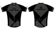 Lühike särk Merida must-hall XL