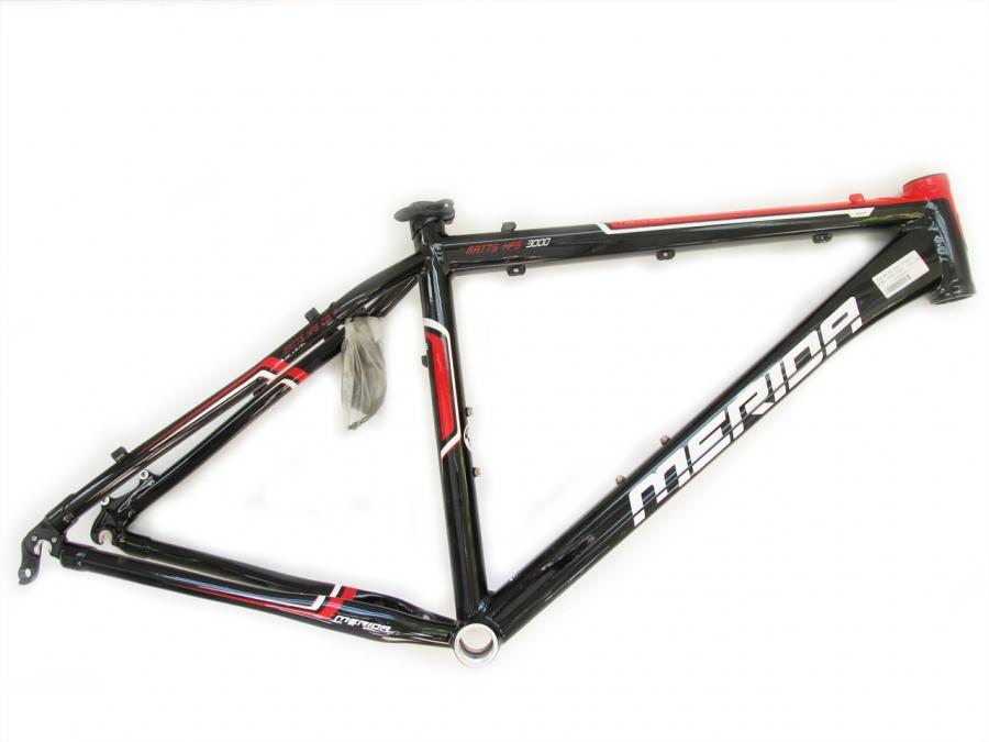 Frame Merida Matts HFS 3000-D 18 red/black | Veloplus