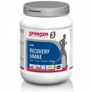 Taastusjook Sponser Recovery Shake 900g vanille