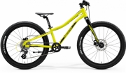 Bike Merida Matts J.24+ UNI shiny yellow(black)