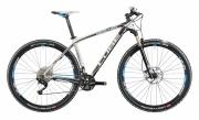 Bike Cube Reaction GTC Pro 29 19 white/black