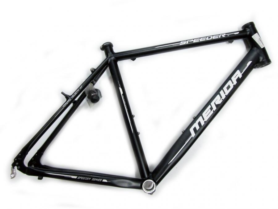 Frame Merida Speeder T2 55 black | Veloplus