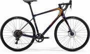 Ratas Merida Silex 6000 L(53) sinine-oranž-punane