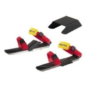 Laste matkauiskude Zandstra Easy Glider abiterad tasakaalu hoidmiseks (paar)