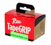 REX GRIP TAPE UNIVERSAL GOLD +5...-20°C 5m