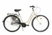 Citybike Merida Tour 3 Lady vanille