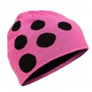 Suusamüts Craft PXC Light 6 Dots roosa S/M (56)