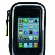 Nutitelefoni kott Merida iPhone 4 juhtrauale