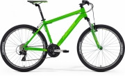 Bike Merida Matts 6.10-V 18 green-lite green