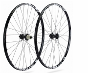 Wheelset MTN R29 XC alum 28/28
