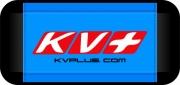 Suusakinnitid KV+ sinised läbitorgatavad (paar)