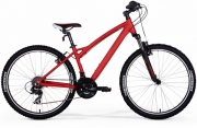 Bike Merida Juliet 6.5-V 15 matt red