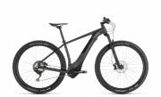 Bike Cube Reaction Hybrid SL 500 KIOX iridium-n-black 17
