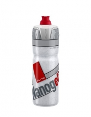 Termopudel Elite Nanogelite valge-punane Thermal 4h 500ml