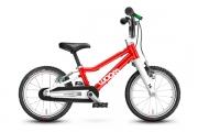 Kids bike WOOM 2 red (2021)