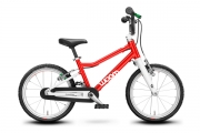 Kids bike WOOM 3 red (2021)