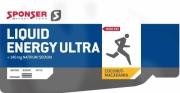 Energiageel Sponser Liquid Energy Ultra 25g kookos-makadaamia