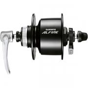 Dünamo rumm Shimano Alfine DH-S501 36a 6V/3W CL