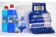 Hoolduskomplekt Morgan Blue Maintanance Kit Light (väike ämber)