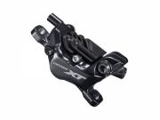 Pidurisupport Shimano XT BR-M8120 F/R metal w/Fin 4 kolbi