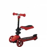 Scooter Kidz Motion 3IN1 red